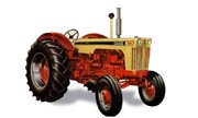 J.I. Case 940 tractor photo