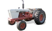 J.I. Case 1410 tractor photo