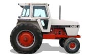 J.I. Case 2090 tractor photo