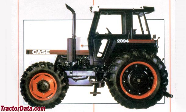 Case 530 Farm Tractor : Tractordata j i case tractor photos information