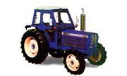 Iseki T6500 tractor photo