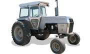 White 2-70 tractor photo
