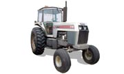 White 2-88 tractor photo