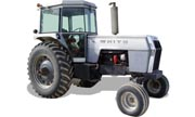White 2-105 tractor photo