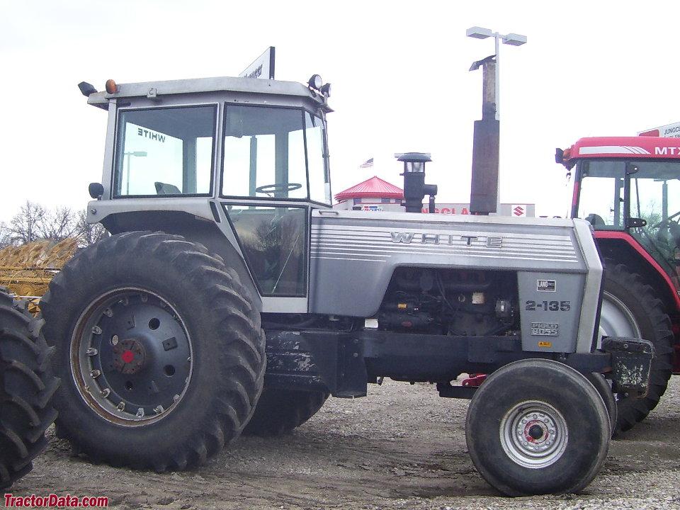 White 2-135