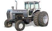White 2-150 tractor photo