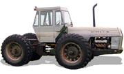 White 4-150 Field Boss tractor photo