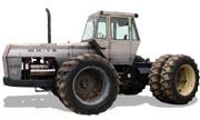 White 4-175 tractor photo