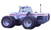 White 4-270 tractor photo