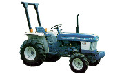 Ford 1310 tractor photo