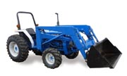 New Holland 2120 tractor photo