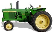 John Deere 3010 tractor photo
