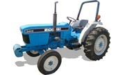 New Holland 3415 tractor photo