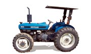 Ford-New Holland 3930 tractor photo