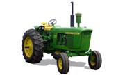 Tractordata John Deere 4010 Tractor Dimensions Information. John Deere 4010 Dimensions. John Deere. John Deere Lv4010 Hst Wiring At Scoala.co