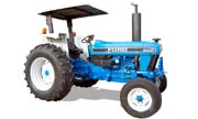 New Holland 5030 tractor photo