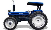 Ford-New Holland 7810 tractor photo