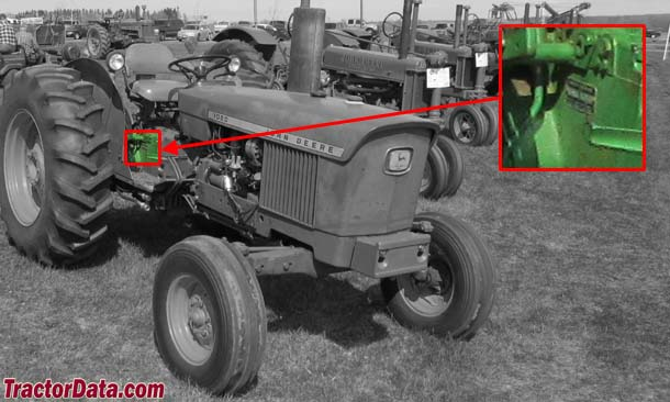 65 td3serial tractordata com john deere 1020 tractor information  at webbmarketing.co