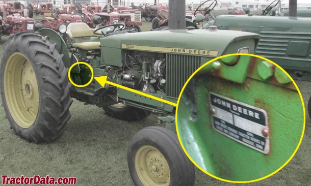 66 td3serial tractordata com john deere 2020 tractor information  at webbmarketing.co