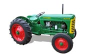 Oliver Super 55 tractor photo