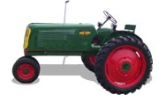 Oliver 60 Row-Crop tractor photo