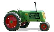 Oliver 70 tractor photo