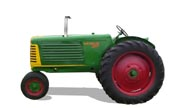 Oliver 88 tractor photo