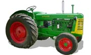 Oliver Super 99 tractor photo