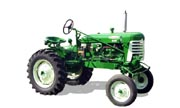 Oliver 440 tractor photo