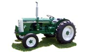 Oliver 500 tractor photo