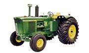 John Deere 5020 tractor photo