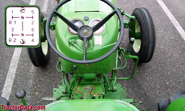 Oliver 550 Pto Clutch Replacement : Tractordata oliver tractor transmission information