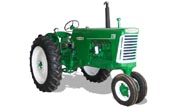 Oliver 770 tractor photo