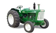 Oliver 950 tractor photo