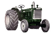 Oliver 990 tractor photo
