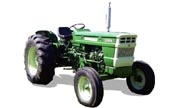 Oliver 1465 tractor photo