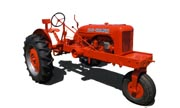 Allis Chalmers RC tractor photo
