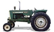 Oliver 1600 Series A tractor photo