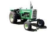 Oliver 1800 Series A tractor photo