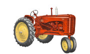 Massey-Harris 33 tractor photo