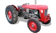 Massey Ferguson 35 tractor photo