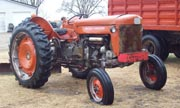 Massey Ferguson F40 tractor photo