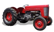 Massey Ferguson 50 tractor photo