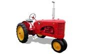 Massey-Harris 81 tractor photo