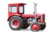Massey Ferguson 97 tractor photo