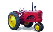 Massey-Harris 101 Super tractor photo