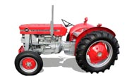 Massey Ferguson 130 tractor photo