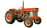 Massey Ferguson 150 tractor photo