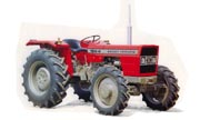 Massey Ferguson 154-4 tractor photo