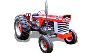 Massey Ferguson 165 tractor photo